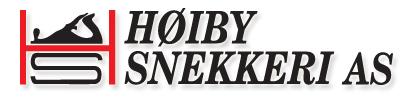 Høiby Snekkeri